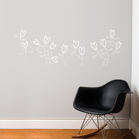 korall-flowers-wall-decal