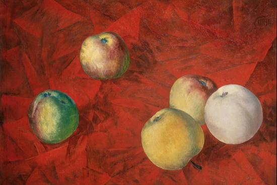 kosjma-ssergej-petroff-wodkin-apples-1917