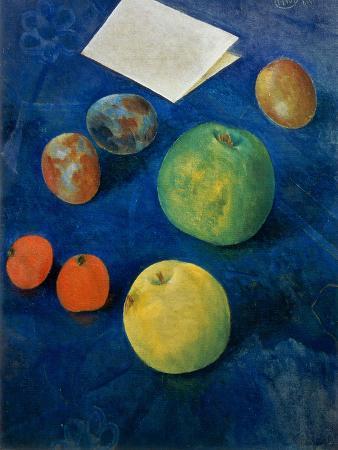 kosjma-ssergej-petroff-wodkin-still-life-with-fruits