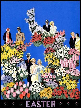 kraske-easter-flowers-april-1-1932