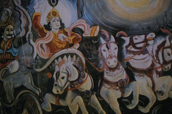 krishna-and-arjuna-in-the-chariot-an-episode-from-the-ramayana