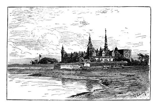 kronborg-castle-elsinore-denmark