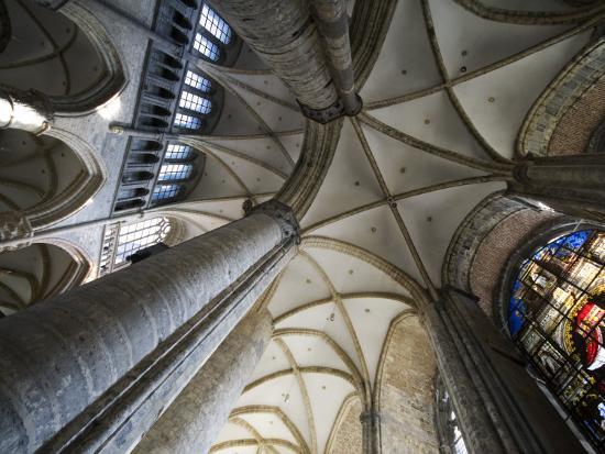 krzysztof-dydynski-vault-in-st-nicholas-church-sint-niklaaskerk