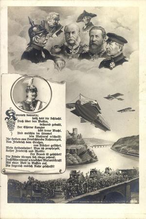 kuenstler-hohenzollern-preussische-kaiser-zeppelin