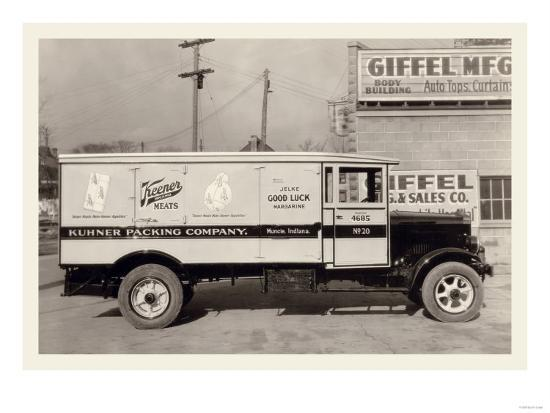 kuhner-packing-company-truck