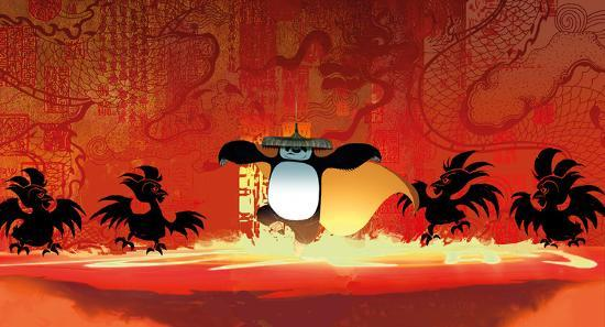 kung-fu-panda-po-s-dream-early-concept-red-rooster