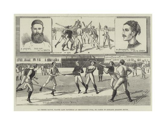 la-crosse-match-played-last-saturday-at-kennington-oval-by-north-of-england-against-south