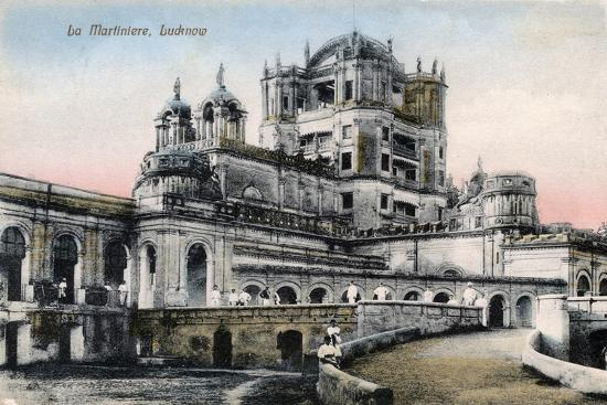 la-martiniere-college-lucknow-india-early-20th-century