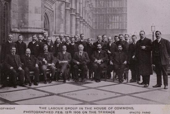 labour-group-in-the-house-of-commons