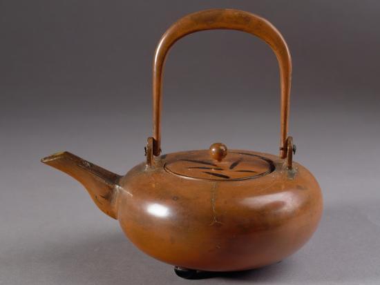 lacquer-teapot-china