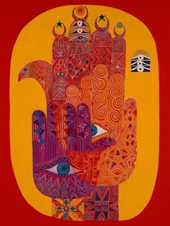 laila-shawa-amulets-1992