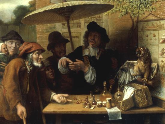 lambert-doomer-peasants-listening-to-a-quack-doctor-1668