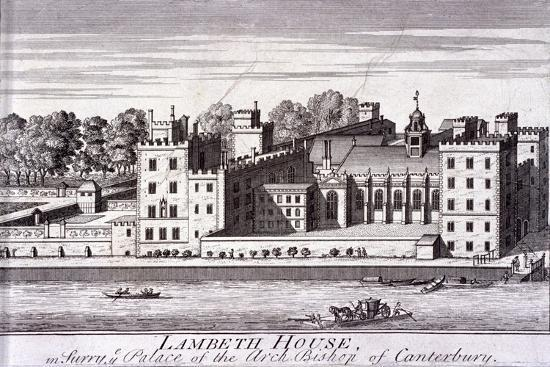 lambeth-palace-london-c1720