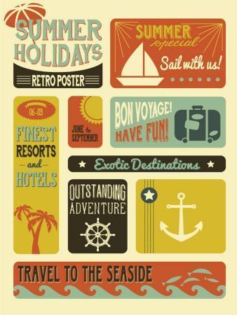 lanan-summer-holidays-poster-retro-style-summer-poster