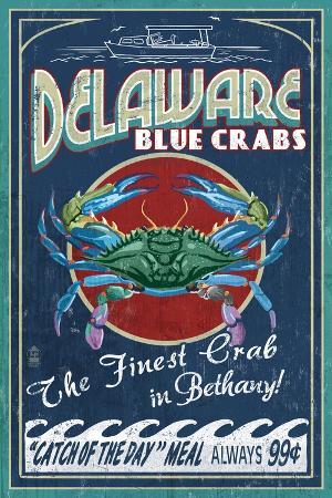 lantern-press-bethany-delaware-blue-crabs