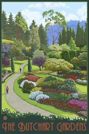 lantern-press-butchart-gardens-brentwood-bay-british-columbia-canada