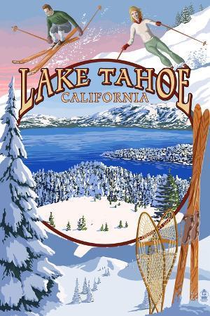 lantern-press-lake-tahoe-ca-winter-views