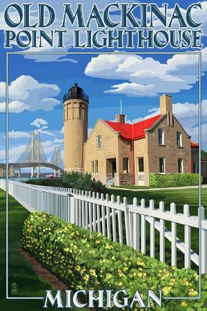 lantern-press-mackinac-island-michigan-old-mackinac-lighthouse