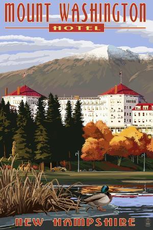 lantern-press-mount-washington-hotel-in-fall-bretton-woods-new-hampshire