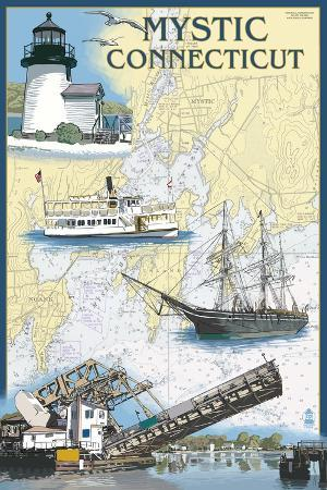 lantern-press-mystic-connecticut-nautical-chart