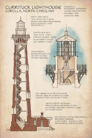 lantern-press-outer-banks-north-carolina-currituck-beach-lighthouse-technical