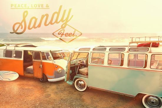 lantern-press-peace-love-and-sandy-feets-on-beach
