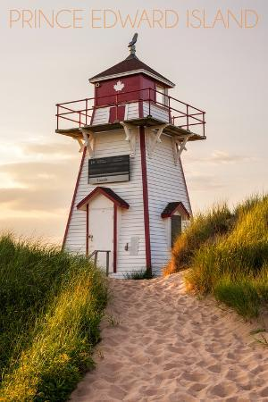 lantern-press-prince-edward-island-covehead-lighthouse-and-dune