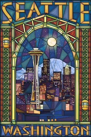 lantern-press-stained-glass-window-seattle-wa