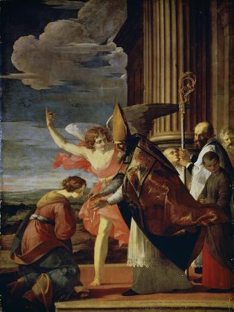 laurent-de-la-hyre-saint-germanus-of-auxerre-and-saint-genevieve-of-paris-1630