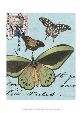 le-papillon-script-vi