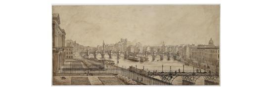 le-pont-des-arts