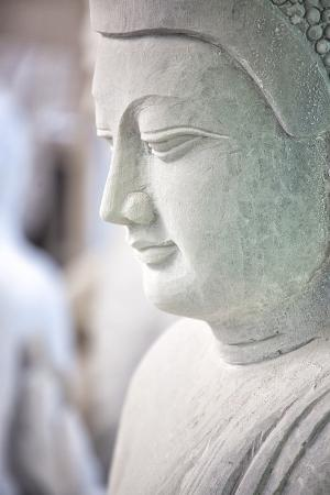 lee-frost-marble-buddha-images-waiting-to-be-finished-at-a-stone-carver-s-in-amarapura