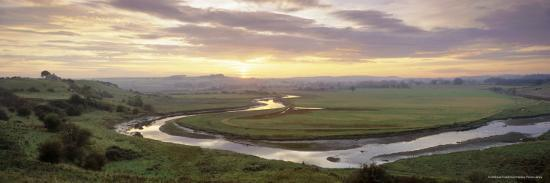 lee-frost-meandering-river-aln-at-sunset-foxton-near-alnmouth-northumberland-england-uk