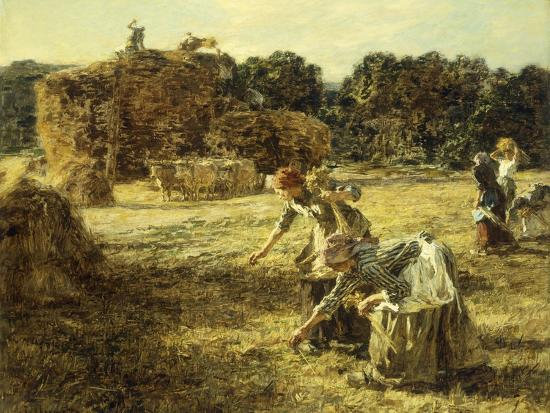 leon-augustin-l-hermitte-the-gleaners