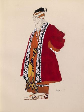 leon-bakst-costume-design