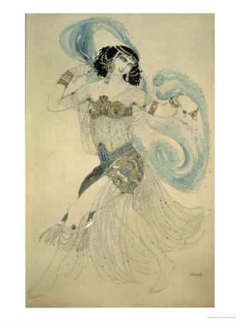 leon-bakst-dance-of-the-seven-veils-c-1908