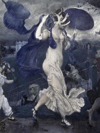 leon-bakst-downpour-c-1906