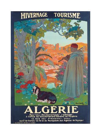 leon-georges-carre-algerie-1921