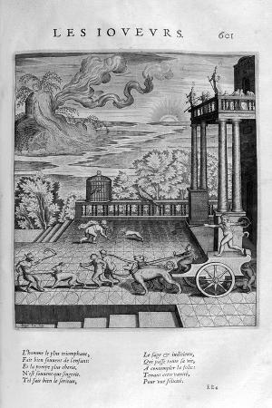 leonard-gaultier-the-players-1615