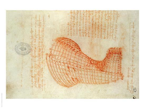 leonardo-da-vinci-codex-madrid-1-57-r-study-for-a-sculpture-of-a-horse