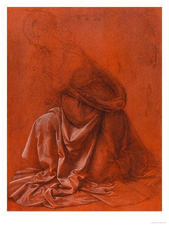 leonardo-da-vinci-study-for-the-folds-of-a-garment-of-a-female-figure-silverpoint-drawing