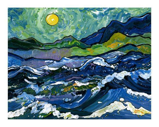 leone-ardo-seascape-with-van-gogh-s-sky