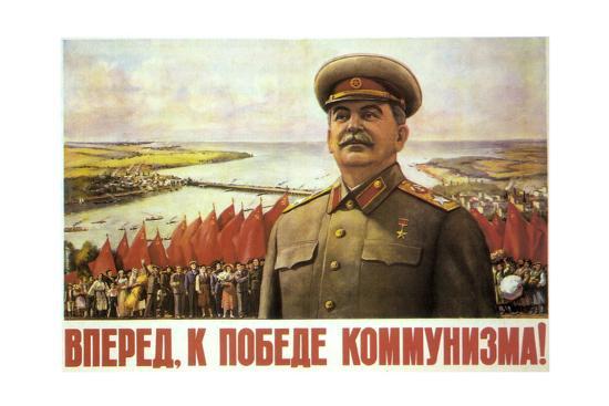 leonid-fyodorovich-golovanov-forward-to-the-victory-of-communism-1952