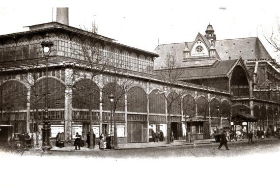 les-halles-1905