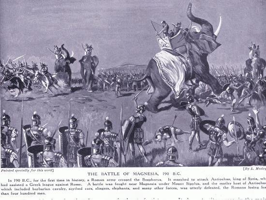 leslie-mosley-the-battle-of-magnesia-190-bc