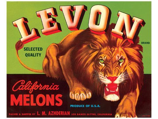 levon-brand-california-melons