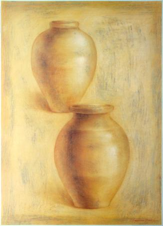 lewman-zaid-earthenware-jugs-i