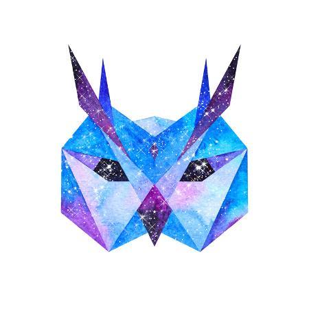 librebird-watercolor-cosmic-animals-hand-drawn-illustration