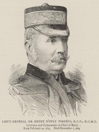 lieutenant-general-sir-henry-d-oyly-torrens-kct