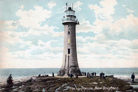 lighthouse-at-new-brighton-wirral-merseyside-1904